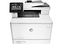HP M477fnw Color LaserJet Pro MFP