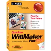 Quicken Willmaker Plus 2016 (1 User) [Boxed]