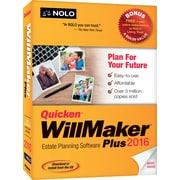 Quicken Willmaker Plus 2016 (1 User) [Boxed]