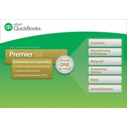 QuickBooks Premier 2016 (1 User) [Download]