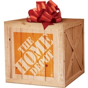 The Home Depot Gift Card $400