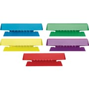 "Staples® Hanging Folder Tabs, 3-1/2"", 50/Pack (492917)"