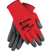 Best Manufacturing Company Yellow Abrasion Resistant 1/Pair Cotton Gloves, L