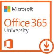 Office 365 University for Windows/Mac (2-Device) [Download]