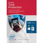 McAfee Total Protection Unlimited Devices 2016 [Download]