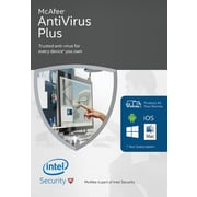 McAfee Antivirus Plus Unlimited Devices 2016 [Download]