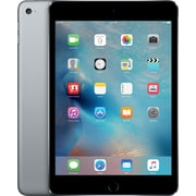 Apple iPad mini 4 16GB Space Gray
