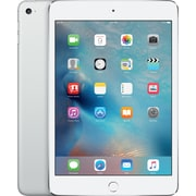 Apple iPad mini 4 64GB Silver