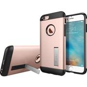 Spigen iPhone 6s Slim Armor Case, Rose Gold