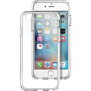 Spigen iPhone 6s Ultra Hybrid Crystal Case, Clear
