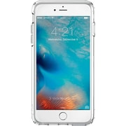 Spigen iPhone 6s Plus Ultra Hybrid Crystal Case, Clear