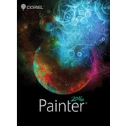 Corel Painter 2016 for Windows/Mac (1 User) [Download]