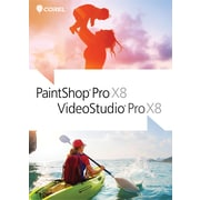 Corel Photo Video Suite X8 for Windows (1 User) [Download]