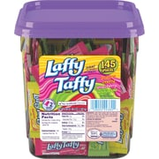 Wonka® Laffy Taffy® Assorted, 145 Pieces/Tub