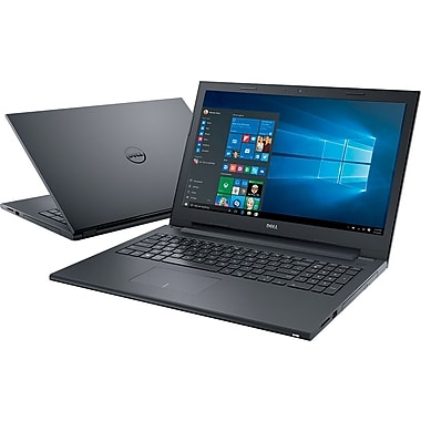 """Dell Inspiron 15 - 3542, 15.6"""" Windows 10 Notebook $199.99 w/fs at Staples.com. Was $349.99 ..."""