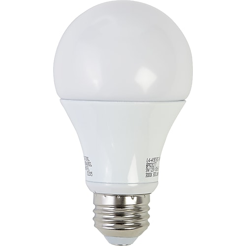 Brighton 60W Equiv. LED Dimmable Light Bulb