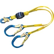 CAPITAL SAFETY GROUP USA Tie-Off Lanyard 48""