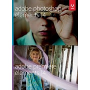 Adobe Photoshop and Premiere Elements 14 [Download]