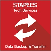 Data Back Up/Transfer (Onsite)