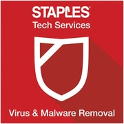 Staples EasyTech PC Virus Protection (2-Years)