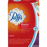 Puffs® Facial Tissues, 2-Ply