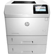 HP® LaserJet M606x Monochrome Laser Printer