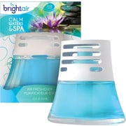 Bright Air® Scented Oil Air Freshener, Calm Waters & Spa
