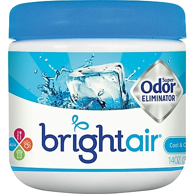 Bright Air® Super Odor Eliminator Air Freshener, Cool & Clean