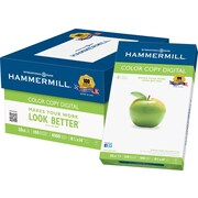 "Hammermill Color Copy 8"" 1/2 x 14"", 4,000 Sheet/Case"