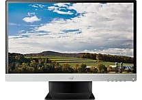 HP 22vc 21.5-inch IPS LED Backlit Monitor