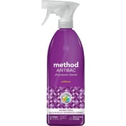 Method® Antibacterial All Purpose Cleaner, Wildflower, 28oz