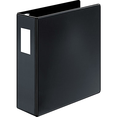 Cardinal® SuperLife­™EasyOpen® Heavy-Duty Binder, 3