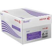 "Xerox® Bold™ Digital Printing Paper, 20% Recycled, 28 lb. Text, 18"" x 12"", Case"