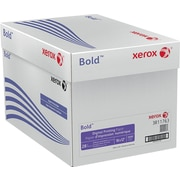 "Xerox® Bold™ Digital Printing Paper, 28 lb. Text, 18"" x 12"", Case"