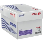 "Xerox® Bold™ Digital Printing Paper, 80 lb. Cover, 18"" x 12"", Case"