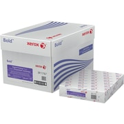 "Xerox® Bold™ Digital Printing Paper, 32 lb. Text, 17"" x 11"", Case"