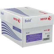 "Xerox® Bold™ Digital Printing Paper, 100 lb. Cover, 17"" x 11"", Case"