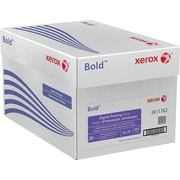 "Xerox® Bold™ Digital Printing Paper, 28 lb. Text, 17"" x 11"", Carton"