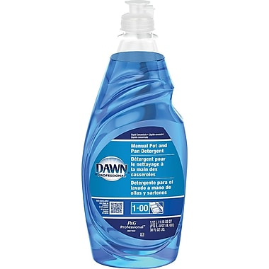 Dawn® Dishwashing Liquid, 38 oz.