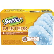 Swiffer® Duster Refills, 10 Cloths/Box