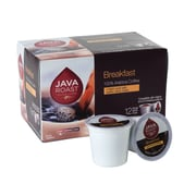 Java Roast Single Serve Cup Coffee, Breakfast Blend, 12pk