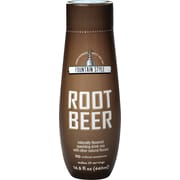 Sodastream Root Beer Sparkling Drink Mix, 440ml