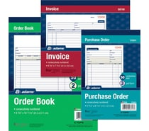 Sales, Invoices & Purchasing