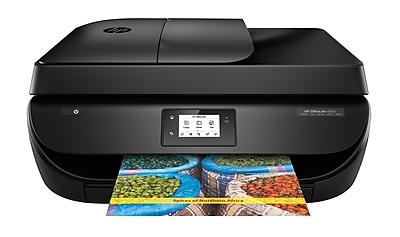 HP OfficeJet 4650 Color Inkjet All in One Printer