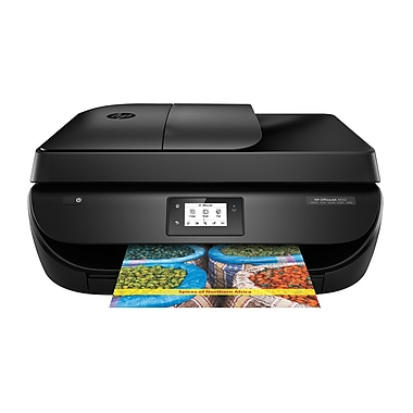 HP OfficeJet 4650 Color Inkjet All-in-One Printer