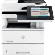 HP M527f LaserJet Enterprise All-in-One Printer