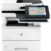 HP M527z LaserJet Enterprise All-in-One Printer
