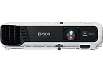 Epson VS240 800 x 600 SVGA 3LCD Projector, White