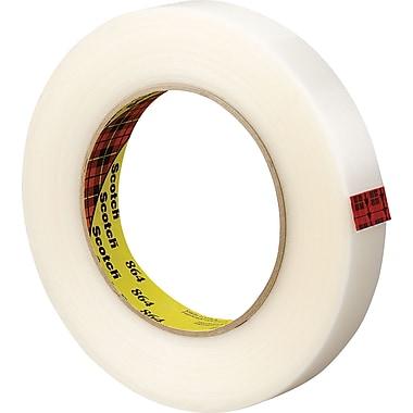 3M 864 Filament Tape, 3/4