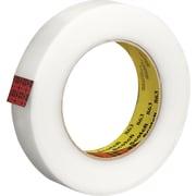 """3M 863 Filament Tape, 1"""" x 60 yds., 12/Case"""